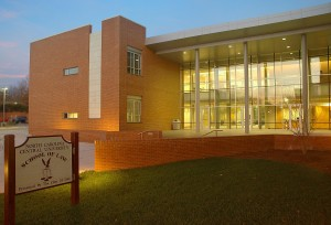 nccu-school-of-law-dusk