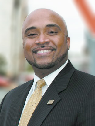 Gov  Cooper Appoints Larry Brown '08 as New District Court