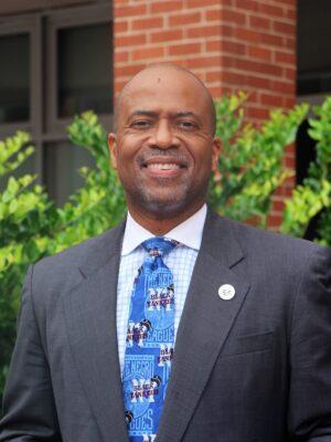 Prof Jay Augustine